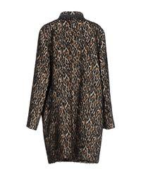 Jucca | Brown Coat | Lyst