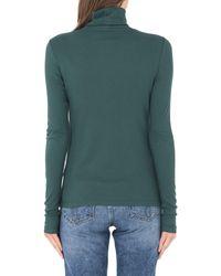 Camiseta Calvin Klein de color Green