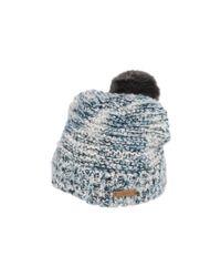 Barts White Hat