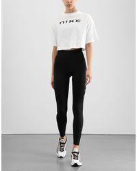 Camiseta Nike de color White