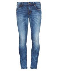 Pantaloni jeans di Scotch & Soda in Blue da Uomo