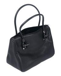 Rodo Black Handbag