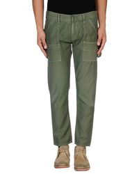 Citizens of Humanity | Green Casual Pants for Men | Lyst