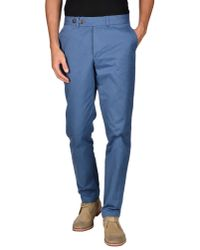 Red 5 Blue Casual Trouser for men