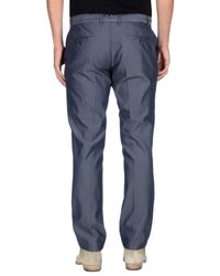 Red 5 Blue Casual Pants for men