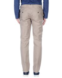 Red 5 Brown Casual Trouser for men