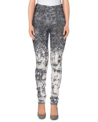 Jo No Fui | Gray Leggings | Lyst