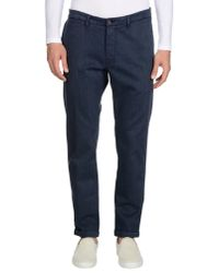 Re-hash - Blue Denim Pants for Men - Lyst