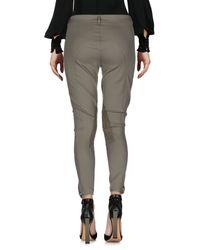 Cavalleria Toscana Blue 3/4-length Trousers