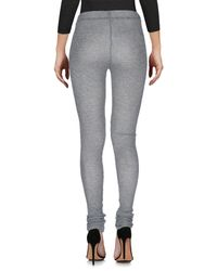 IRO Gray Leggings