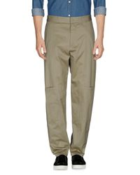 Chalayan - Green Casual Pants for Men - Lyst