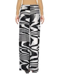 Missoni | White Casual Pants | Lyst