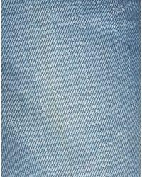 Liu Jo Blue Denim Pants