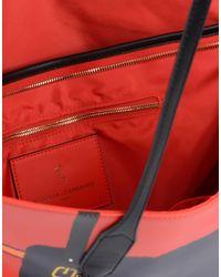 Bolso de mano Roberta Di Camerino de color Red