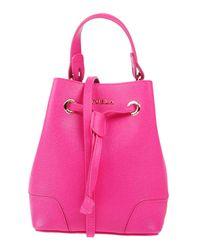 Sac à main Furla en coloris Pink
