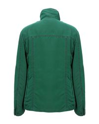 Peuterey Jacke in Green für Herren