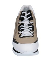 Les Hommes Multicolor Low-tops & Sneakers for men