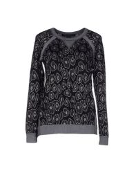 Marc By Marc Jacobs | Black Sweater | Lyst