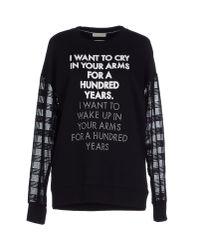 Each x Other - Black Sweatshirt - Lyst