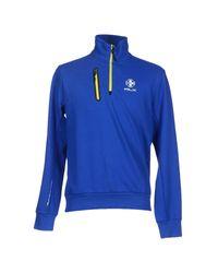 RLX Ralph Lauren | Blue Sweatshirt for Men | Lyst
