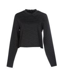 Minimum Black T-shirt