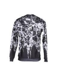 Gaëlle Bonheur Black Sweatshirt for men