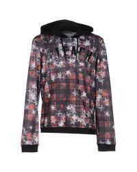 GAUDI | Black Sweatshirt for Men | Lyst