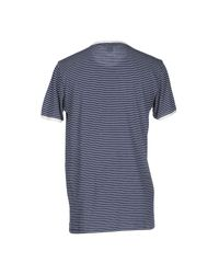 Marc By Marc Jacobs - Blue T-shirt for Men - Lyst