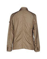 Peuterey Natural Jacket for men