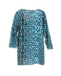 Shiki - Blue Sweatshirt - Lyst