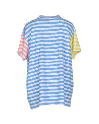Lazy Oaf Blue T-shirt