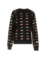 Fyodor Golan - Black Sweatshirt - Lyst