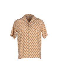 East Harbour Surplus Natural Shirt for men