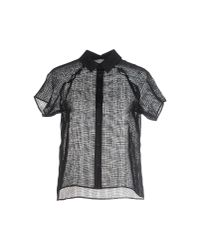 Related | Black Shirt | Lyst