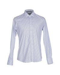 AT.P.CO White Shirt for men