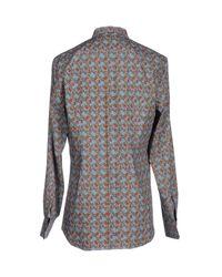 Dolce & Gabbana - Multicolor Shirt for Men - Lyst