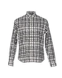 Dolce & Gabbana - White Shirt for Men - Lyst