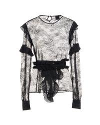 Camicia di Pinko in Black
