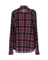 Liu Jo | Red Shirt for Men | Lyst