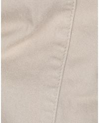 40weft Natural Casual Pants