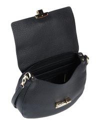 Bolso de mano Furla de color Black