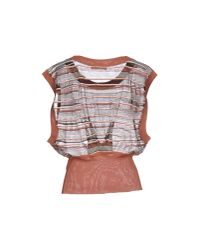 Jucca - Brown Sweater - Lyst