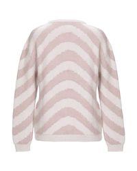 Pullover ALTEЯƎGO de color Multicolor