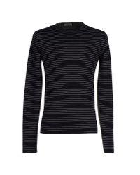 Dior Homme Black Sweater for men
