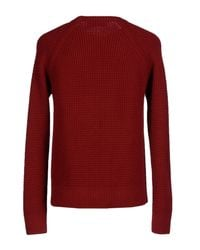 DSquared² - Purple Sweater for Men - Lyst