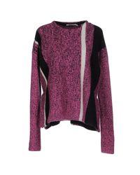alexanderwang.t Purple Sweater
