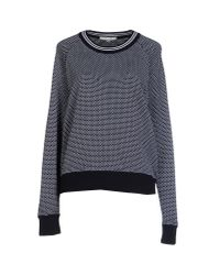 Theory 38 | Blue Jumper | Lyst