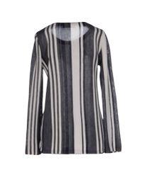 Jucca Black Sweater