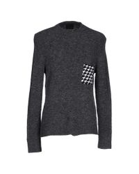 Relive | Gray Sweater for Men | Lyst