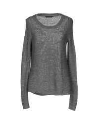 ONLY Gray Sweater